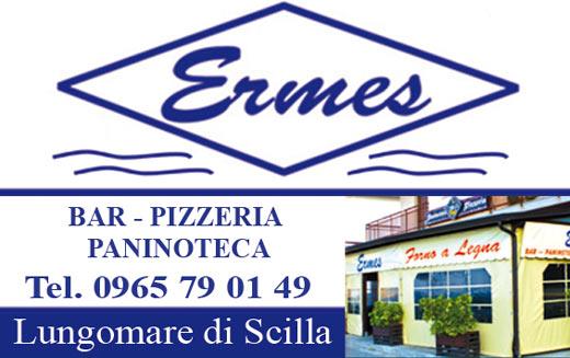 Ermes - Bar, Pizzeria, Paninoteca