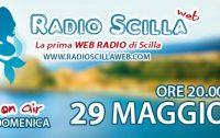 Radio Scilla Web