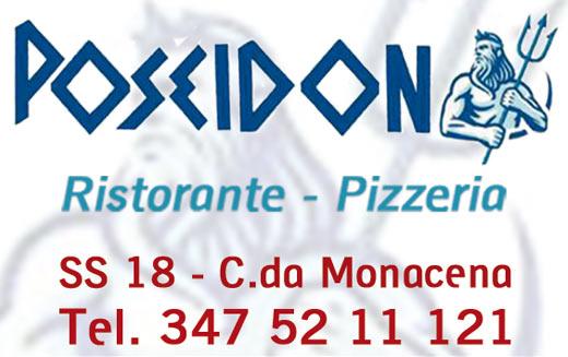 Poseidon - Ristorante, Pizzeria