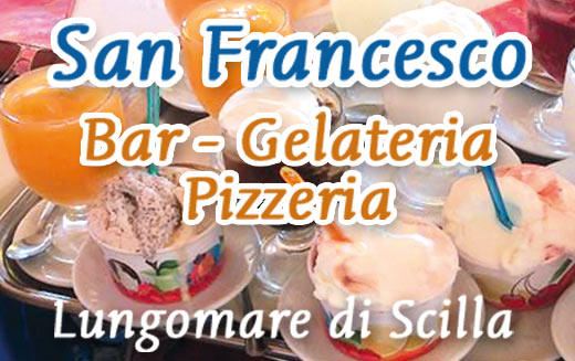 San Francesco - Bar, Gelateria, Pizzeria