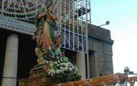 Scilla || Conclusa la Festa in onore di Maria Ss. Immacolata