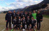 Calcio    A.C. Scillese 2012 – ASD Cardeto  (4-1)