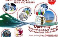"""SCUOLA """"Panella-Vallauri"""" Tra orientamento tecnologico e innovazione"""