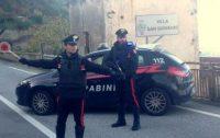 CARABINIERI DI VILLA SAN GIOVANNI Servizio straordinario di controllo del territorio: 2 arresti, 7 persone denunciate, 49 persone e 21 veicoli controllati
