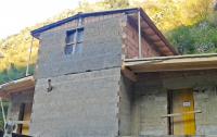 SCILLA  Denuncia per abusivismo edilizio