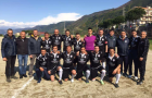 Risultati Prima Categoria di Calcio || A.C. Scillese 2012 si prepara ai Play Off