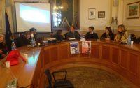 """Consegnato """"Lo Scilla 2017"""". Grande soddisfazione del presidente del club UNESCO di Scilla Francesco Porcaro"""