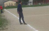 CALCIO || Juniores Massimo Macri allenatore delle Giovanili dell' AC Scillese 2012