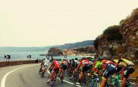 Giro d'Italia 2017 sesta tappa Reggio Calabria – Terme Luigiane. Trionfa Dillier.