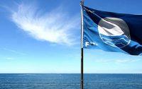 "Calabria sette ""Bandiere blu"""