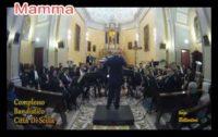 """SCILLA il Complesso Bandistico """"Clemente Scarano"""" Concerto in Chiesa San Rocco"""