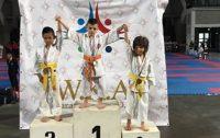 SPORT || Neo Campione Italiano di Karate lo Scillese Michael Mollica