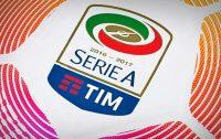 Serie A, risultati, classifica e i marcatori