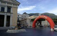 Scilla, Oggi tappa del 5° Raduno Moto Guzzi