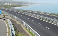 Ministro Delrio firma decreto: da oggi la Sa-Rc si chiama 'A2 Autostrada del Mediterraneo'