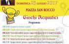 4a Edizione Memorial Serafino Sciarrone