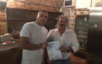CALCIO || A.c. Scillese 2012 tra conferme e nuovi arrivi