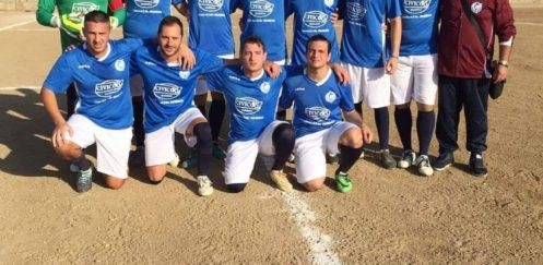 Risultati Terza Categoria, Calcio Scilla 2017 manca la continuità