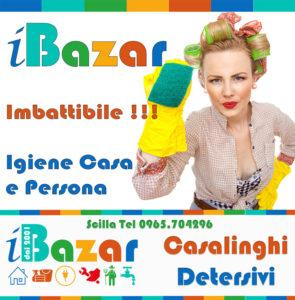 iBazar Scilla