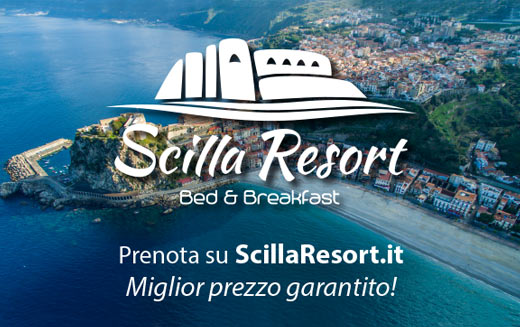 Scilla Resort - Bed & Breakfast