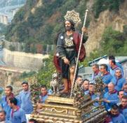 Il Culto di San Rocco