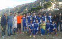 Scuola Calcio della Polisportiva San Filippo Neri vince in Casa