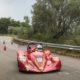 SPORT A Sambatello lo scillese volante, Gaetano Piria, chiude al terzo posto assoluto