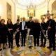 SCYLLA QUINTETT Applaudito debutto nel concerto in onore di Santa Cecilia