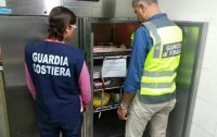 FOCUS Controlli su ristoranti, pescherie, supermercati e furgoni frigo a Reggio Calabria, Villa San Giovanni e Scilla