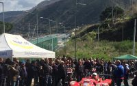 """[VIDEO INTERVISTE] 3° Autoslalom SCILLA – MELIA,  1° Trofeo """"Città di Scilla"""""""