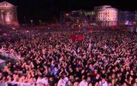 Primo Maggio, concerto a Roma. Gli artisti sul palco