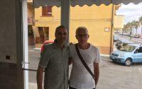 CALCIO || A.C. SCILLESE 2012 presenta il nuovo allenatore