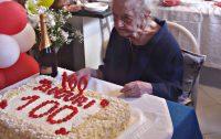Un secolo di Nonna Nicolina