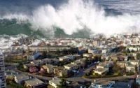 """Tra pochi giorni un violento terremoto di magnitudo 8.5 a Zancle e uno tsunami su Calabria e Sicilia per testare il sistema di allerta maremoti: ecco l'esercitazione internazionale """"NEAMWave17″"""