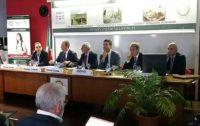 UNIVERSITA' AGRARIA A Reggio celebrata la Giornata Mondiale dell'Alimentazione