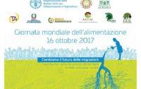 AgrariaUniRC Il 16 ottobre Giornata Mondiale dell'Alimentazione