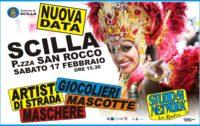 Scilla || Sabato di Carnevale con Studio 54 Network