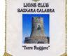 """A Bagnara il Lions """"Torre Ruggero"""" va a scuola. A convegno tre importanti progetti."""
