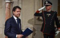 Nasce il governo Conte. Presentata la lista dei ministri. Di Maio e Salvini vicepremier