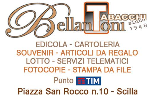 Tabaccheria Bellantoni