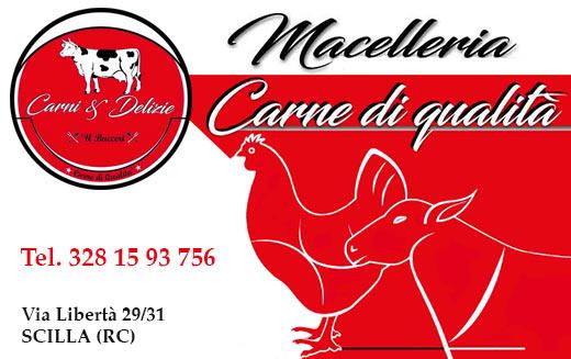 Carni e Delizie - Macelleria
