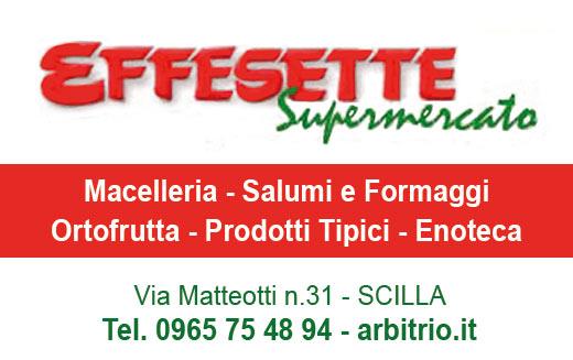 Supermercato Effesette