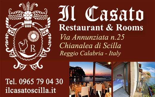Il Casato Restaurant & Rooms