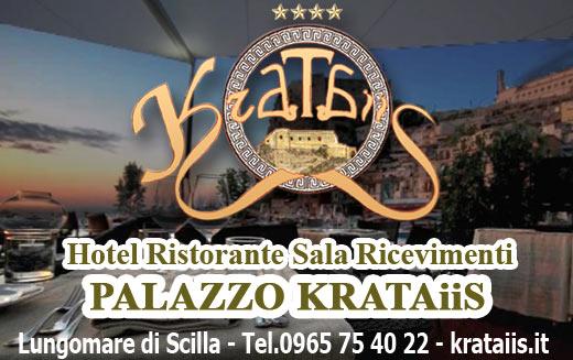 Palazzo Krataiis - Hotel Ristorante
