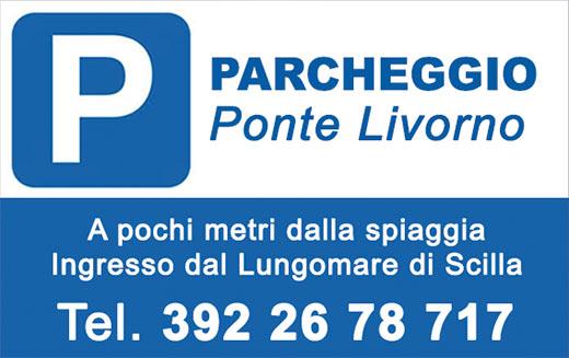 Parcheggio Ponte Livorno