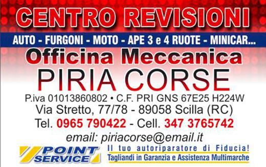 Piria Corse
