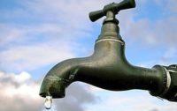 Protesta del Cittadino e del Turista, ma l'acqua non c'è ancora!