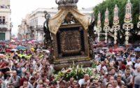 Festa della Madonna il Programma –  Fuochi, eventi, bancarelle e giostre