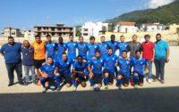 Calcio || A.C. Scillese 2012 primo stop in campionato