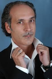 L'attore Giacomo Battaglia